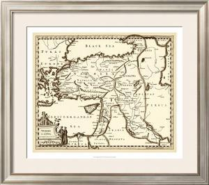 Antiquarian Map III
