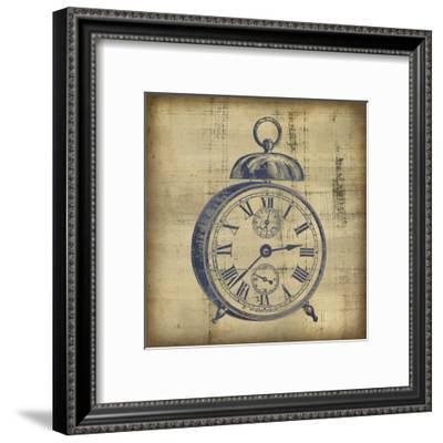 Antique Appraisal III--Framed Art Print
