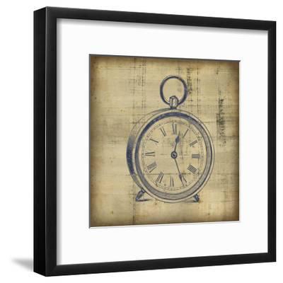 Antique Appraisal IV--Framed Art Print