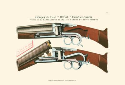 Antique Pistol II