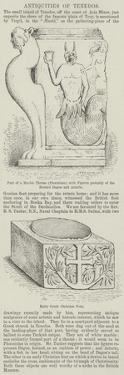 Antiquities of Tenedos