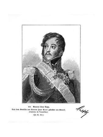 Jean Comte de Rapp