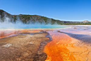 Yellowstone by Anton Foltin