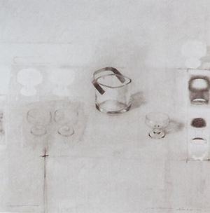 Cubitera by Antoni Dura