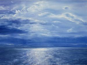 Deep Blue Sea, 2001 by Antonia Myatt
