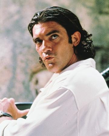 Antonio Banderas - Assassins