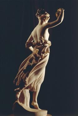 Hebe by Antonio Canova