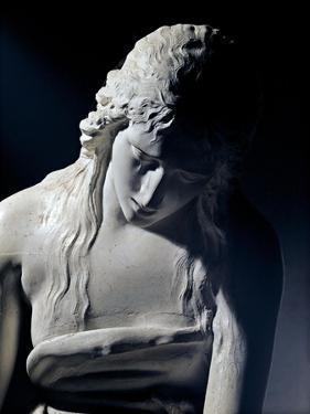 Repentant Magdalen by Antonio Canova