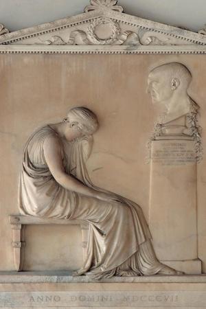 Stone of Giovanni Volpato