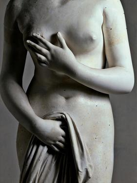 Venus Italica by Antonio Canova