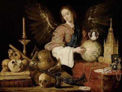 Allegory of Vanity, 1632-1636