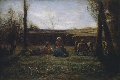 Idyll, 1865