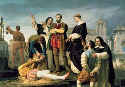 The Comuneros: Juan De Padilla