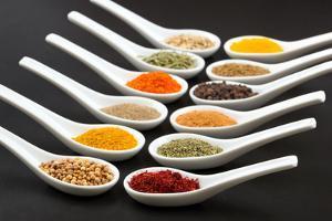 Twelve Spices by Antonio Gravante
