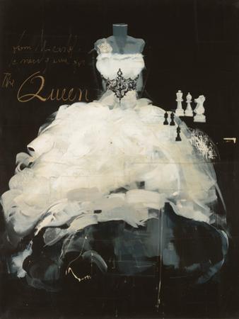 Queen by Antonio Massa
