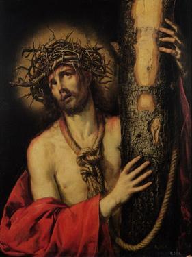 Christ, Man of Sorrows, 1641 by Antonio Pereda y Salgado