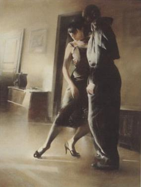 Tango by Antonio Sgarbossa