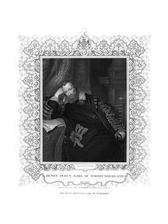 9th Earl Northumberland