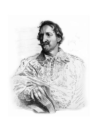 J C Gevartius