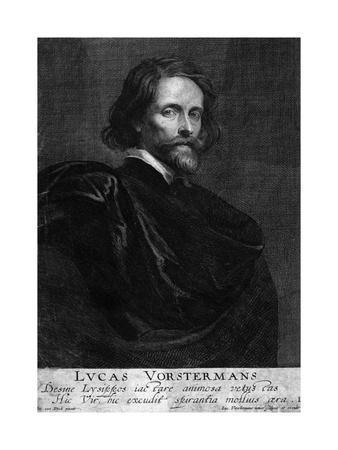 Lucas Vorsterman Elder