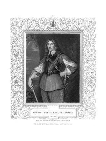 Montague Earl Lindsey
