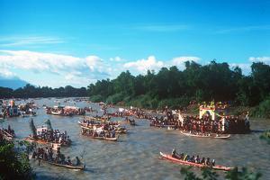 Apalit River Festival, Pampanga, Philippines