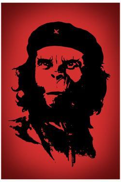 Ape Revolution Movie Poster