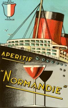 Aperitif Normandie Advertisement