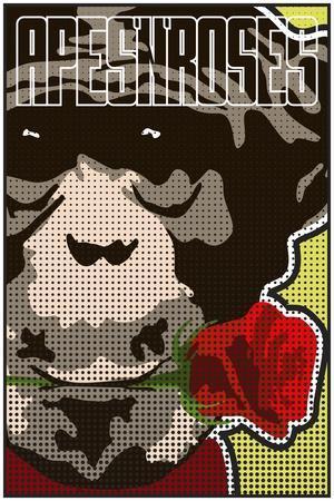 https://imgc.allpostersimages.com/img/posters/apes-n-roses-ii_u-L-Q1G8ZV70.jpg?artPerspective=n