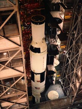 Apollo 10 Spacecraft