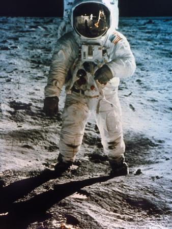 Apollo 11: Buzz Aldrin