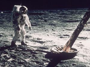 Apollo 11: Lunar Module