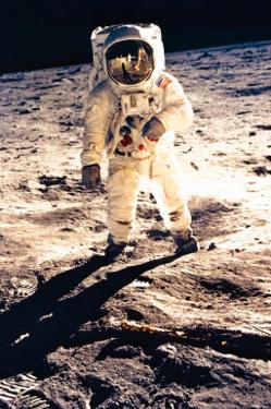 Apollo 11: Man on the Moon