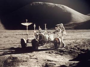 Apollo 15, 1971