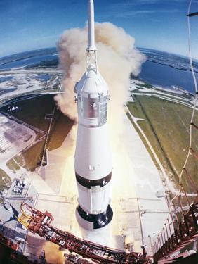Apollo 15 Launcher 1971
