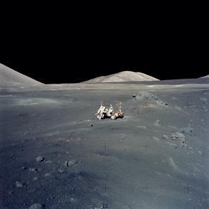 Apollo 17 Astronauts