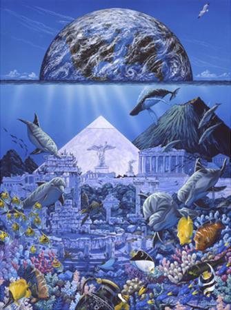 Atlantis Rising by Apollo