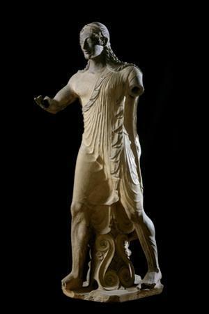 Apollo of Veio - Etruscan Art