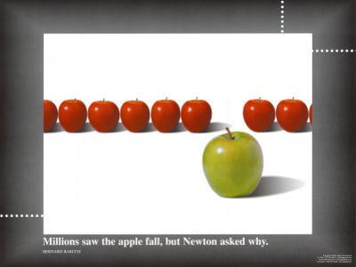 Apple / Newton