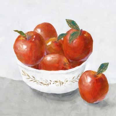 Apples by Isabelle Z