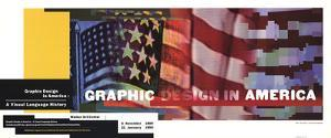 Graphic Design in America by April Greiman