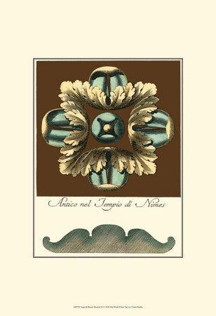 https://imgc.allpostersimages.com/img/posters/aqua-and-brown-rosette-iv_u-L-F3R4V40.jpg?artPerspective=n