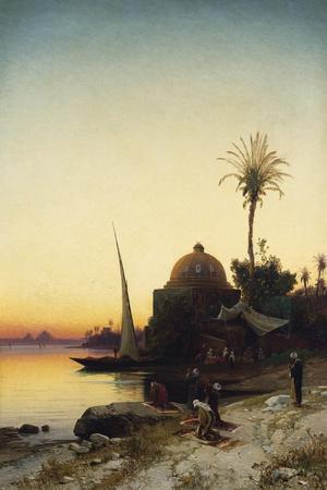 https://imgc.allpostersimages.com/img/posters/arab-men-praying-by-the-nile-at-sunset_u-L-Q1HNLSQ0.jpg?artPerspective=n