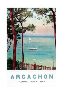 Arachon France