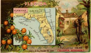 Florida by Arbuckle Brothers