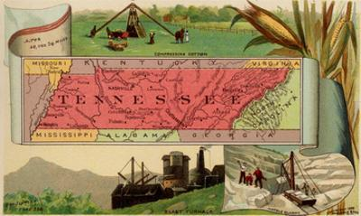 Tennessee by Arbuckle Brothers