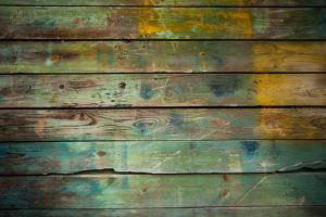 Wood Grungy Background by Arcady31