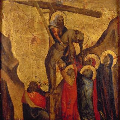 The Deposition of Christ from the Cross (Panel)