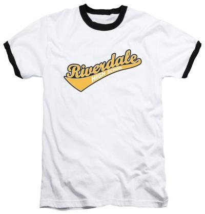 Archie Comics - Riverdale High School Ringer
