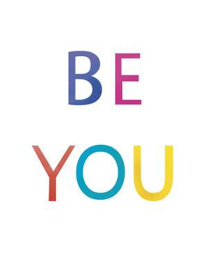 Be You by Archie Stone
